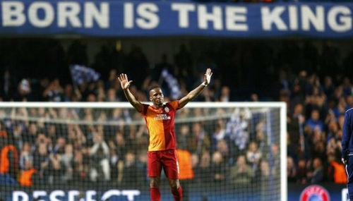 Chelsea: Tri ân Drogba, cảm tạ Eto'o - 1