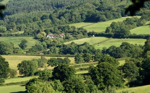 Những ngôi nhà triệu bảng được rao bán - 3