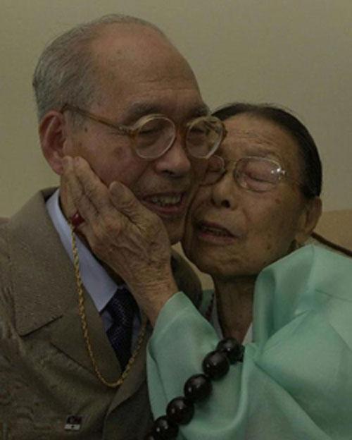 Triều Tiên: Tự sát sau khi bật khóc trước mặt mẹ - 1