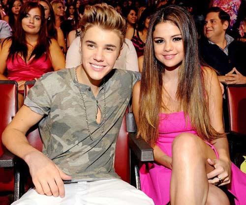 Thực hư Selena Gomez có thai với Justin Bieber - 2