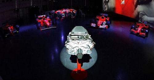 F1: Ferrari và bài toán cần lời giải - 2