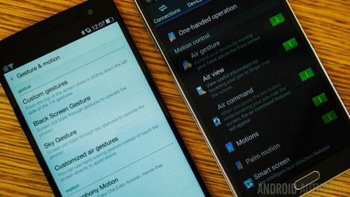 Oppo Find 7 vs Galaxy Note 3: Kẻ tám lạng, người nửa cân - 9