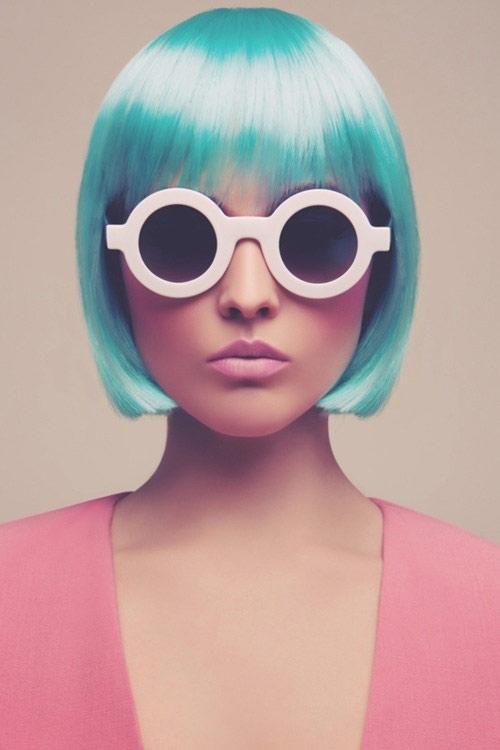 Bật mí bí mật của mái tóc bóng khỏe - 4