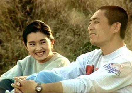 Củng Lợi sánh vai nàng thơ của Trương Nghệ Mưu - 6