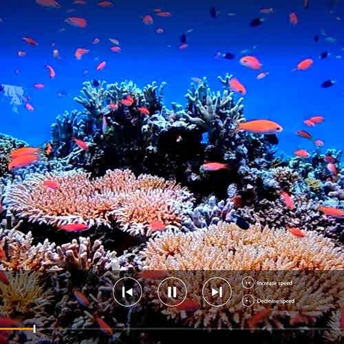 VLC ra mắt phiên bản mang giao diện Modern UI - 3