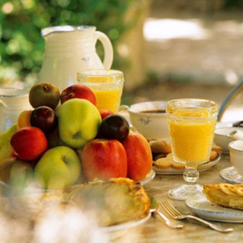 Ăn sáng để có thân hình thon thả - 3