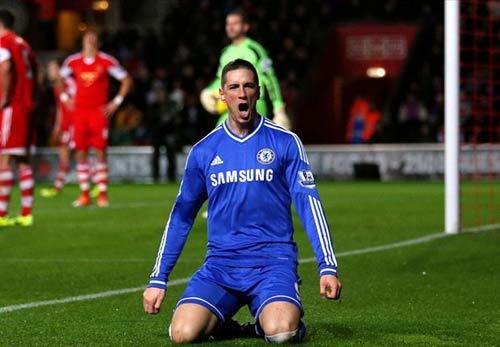 Vì Simeone, Torres muốn trở lại Atletico - 1