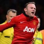Bóng đá - Rooney bùng nổ cảm xúc cùng MU