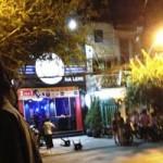 An ninh Xã hội - Tp.HCM: Nhóm Việt kiều bị bắn trong đêm