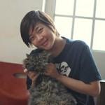 Bạn trẻ - Cuộc sống - 9X Hà thành kiếm trăm triệu nhờ cà phê mèo