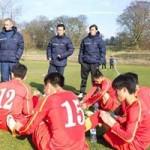 Bóng đá - U19 Việt Nam thiếu thủ lĩnh