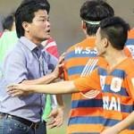 """Bóng đá - AFC Cup 2014: """"Ao nhà"""" và """"ao người"""""""