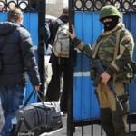 Tin tức trong ngày - Ukraine chuẩn bị rút quân đội khỏi Crimea