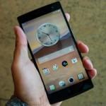 Cận cảnh chiếc smartphone Find 7 vừa ra mắt
