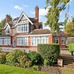 Tài chính - Bất động sản - Những ngôi nhà triệu bảng được rao bán