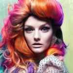 Làm đẹp - Bật mí bí mật của mái tóc bóng khỏe