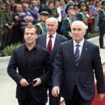 Tin tức trong ngày - Những vùng lãnh thổ đã sáp nhập vào Nga