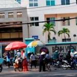 Tin tức trong ngày - Bắt cóc trẻ sơ sinh: Hàng xóm thủ phạm ngỡ ngàng