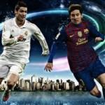 Bóng đá - M10-CR7: Kinh điển kiểu Federer-Nadal