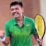 Thể thao - Tin HOT tối 20/3: Hoàng Nam thắng tay vợt trẻ số 1 Trung Quốc