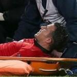Bóng đá - Van Persie sẽ dự derby Manchester