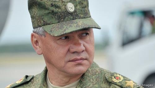 Nga cam kết không đưa quân vào đông Ukraine - 1