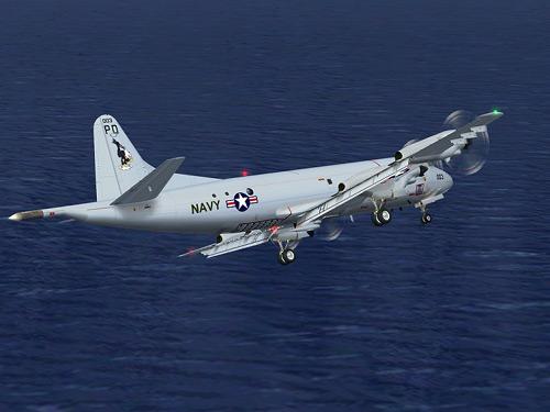Cận cảnh sát thủ săn ngầm tìm kiếm MH370 - 2