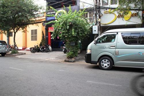 Nhóm Việt kiều bị bắn: Do mâu thuẫn nợ nần - 1