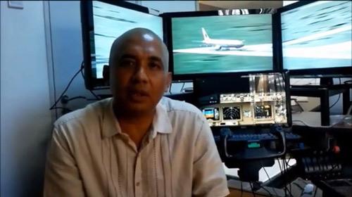 Cuộc gọi bí ẩn của cơ trưởng MH370 trước khi bay - 1