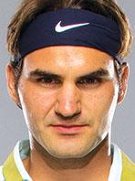 """Federer giải mã """"gã khổng lồ"""" (V2 Miami) - 1"""