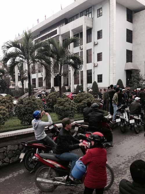 CĐV Than Quảng Ninh bức xúc việc mua vé - 3