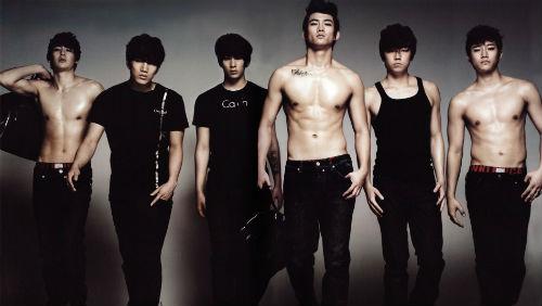 Big Bang: Cỗ máy kiếm tiền giỏi nhất Kpop 2013 - 5