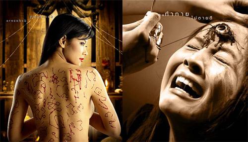 Top 6 phim ma Thái hãi hết sảy - 1