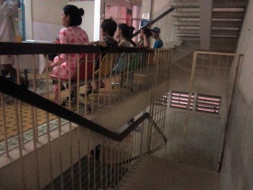 Trẻ sơ sinh rời bệnh viện: Bảo vệ không kiểm tra - 1