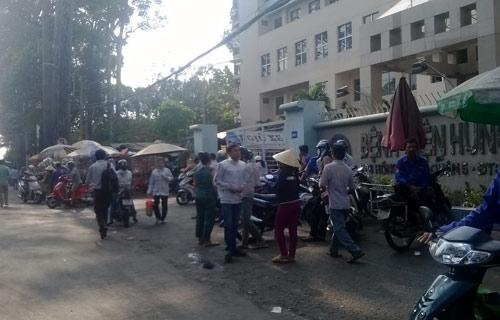 Trẻ sơ sinh rời bệnh viện: Bảo vệ không kiểm tra - 4