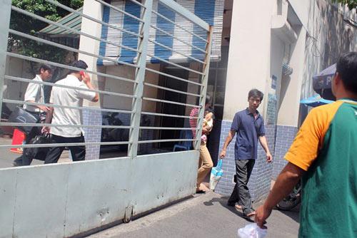 Trẻ sơ sinh rời bệnh viện: Bảo vệ không kiểm tra - 6
