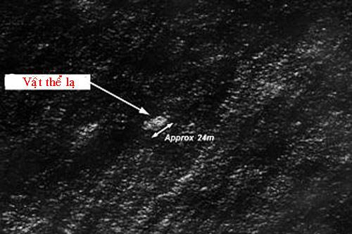 MH370 có thể bay thêm bao xa khi hết nhiên liệu? - 1