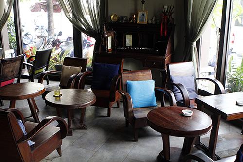 Ghé quán cổ của rapper Tiến Đạt - 8