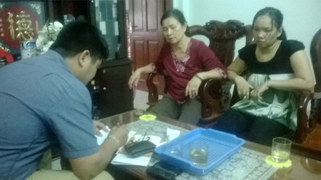 Ba học sinh mất tích bí ẩn giữa Sài Gòn - 2