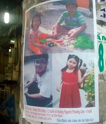 Ba học sinh mất tích bí ẩn giữa Sài Gòn - 1