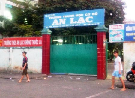 Ba học sinh mất tích bí ẩn giữa Sài Gòn - 3