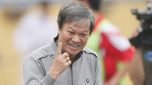 """HLV Lê Thụy Hải: """"Bình Dương muốn thắng mọi đối thủ"""" - 2"""