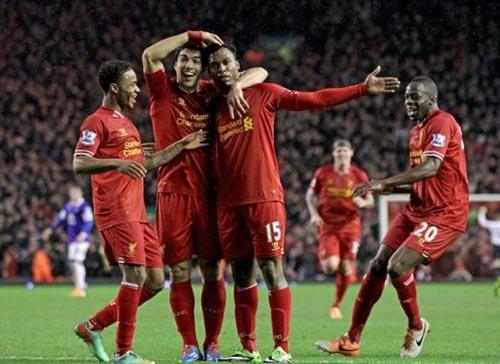 Đã đến thời của Liverpool tại Premier League? - 1