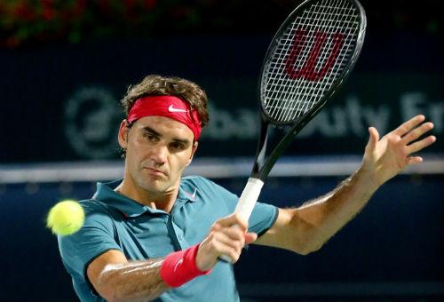 Federer - Karlovic: Bài toán khó (V2 Miami) - 1