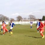 Bóng đá - U19 VN-U19 Birmingham: Thua nhưng không nản