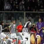 Bóng đá - Fiorentina-Juventus: Cú đá phạt thần sầu