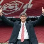 Bóng đá - Wenger & 1000 trận: Huyền thoại ở Emirates
