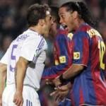Bóng đá - Real-Barca rực lửa: Ronaldinho & siêu phẩm ở Bernabeu (P3)