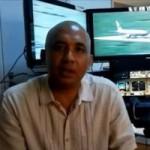 Tin tức trong ngày - Cuộc gọi bí ẩn của cơ trưởng MH370 trước khi bay