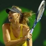 Thể thao - Sharapova - Nara: Khởi đầu khác biệt (V2 Miami)